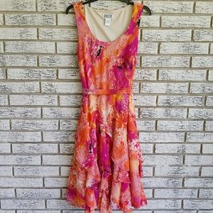Robbie Bee Dresses & Skirts - Floral Dress