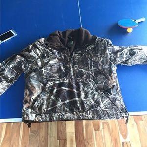 Drakes Jackets & Blazers - Camo drake jacket