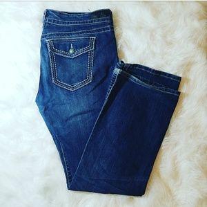 Daytrip Denim - Daytrip Jeans (Buckle)