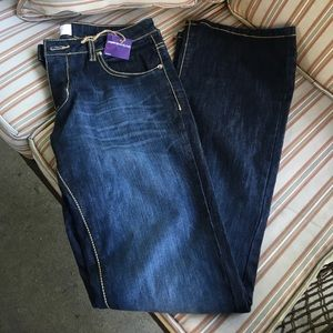 NEW paperdenim&cloth flare jeans