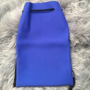 triangl swimwear Handbags - Neoprene Traingl Beach Bag