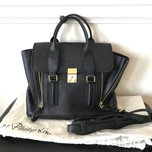 3.1 Phillip Lim Pashili Medium