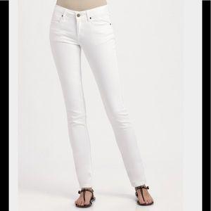 burberry skinny jeans on Poshmark