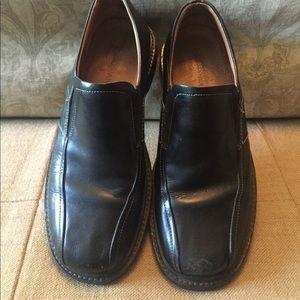 Bostonian Other - Black Leather Bostonian Shoes