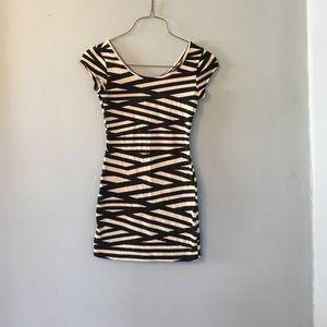 Charlotte Russe Dresses & Skirts - [CHARLOTTE RUSSE] mini dress