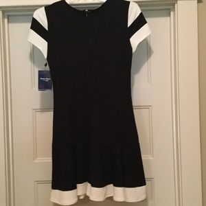 Peter Som Dresses - NWT Black and White Dress by Peter Som size 8.