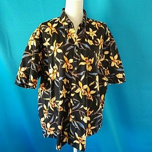 Crossings Other - Gorgeous Summer Shirt