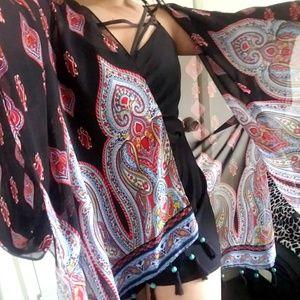 🐝New Beautiful Kimono