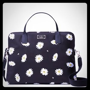 Kate Spade Daisy Daveney Laptop Case Bag