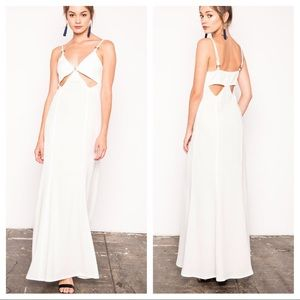 Stone Cold Fox Dresses & Skirts - STONE COLD FOX delius gown