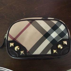 Burberry Handbags - Burberry Cosmetics Bag