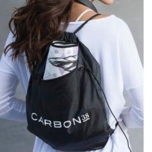 NEW CARBON38 GYM BAG