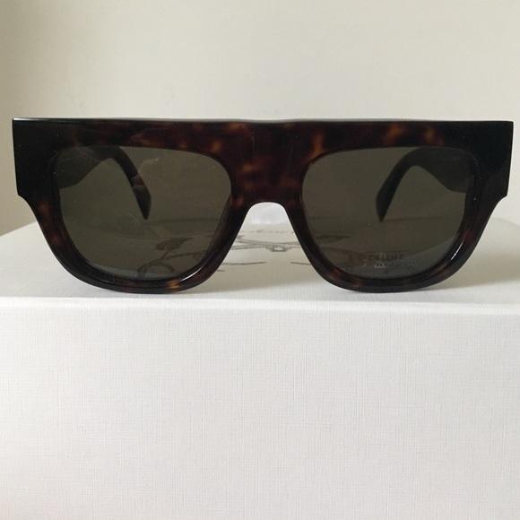 Sunglasses Cl41037s Nwt Havana NewCeline Skate Dark F1l5TKJuc3