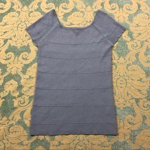 Vivienne Tam Tops - Cute Lavender Knit Top 🌷