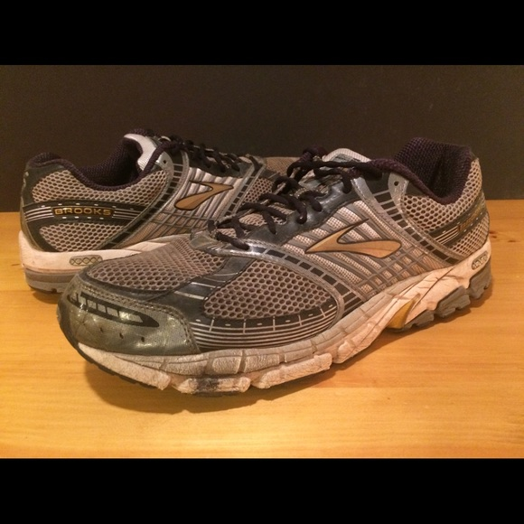 60d7f27bd540c Brooks Other - Men s Size 14 Extra Wide (4E) Brooks Beast Shoes
