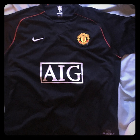 online store 777b5 129bd Cristiano Ronaldo Manchester United Jersey CR7