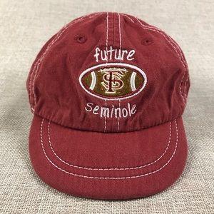 New Era Other - Future Seminole Florida Baseball Cap 👍🏻 Baby Hat