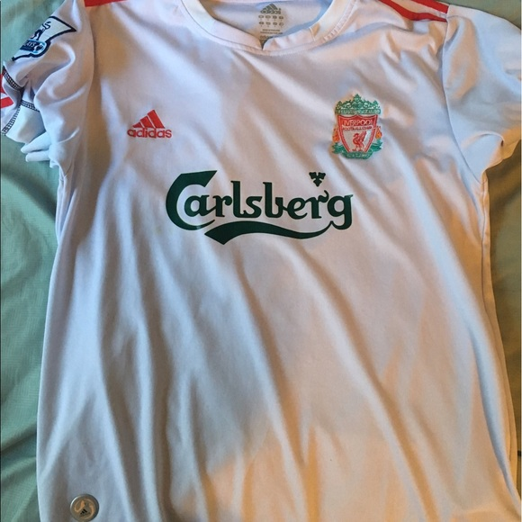 7cce381fe adidas Other - Fernando Torres Liverpool Jersey