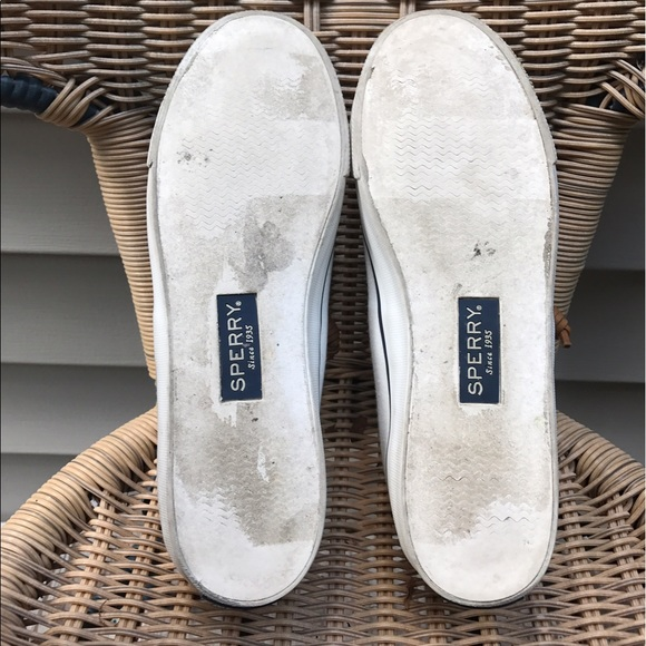 28 sperry top sider shoes sperry top siders white