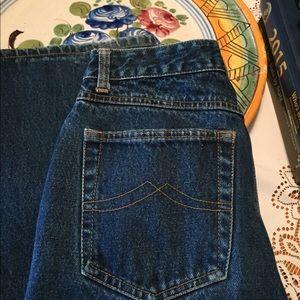 Angels Denim - Angels jeans Size 5 Dark wash