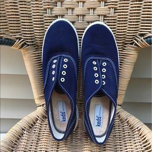 Keds Shoes - Cobalt Blue Keds