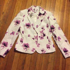 Petite Sophisticate Jackets & Blazers - Petite Sophisticate spring blazer