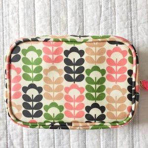 Orla Kiely Handbags - Orla Kiely etc Cosmetics Case