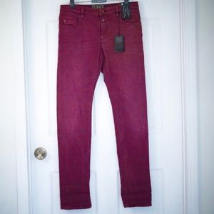 Closed Other - Men's Designer Denim Jeans by CLOSED.Made in Italy