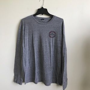 Brixton Other - Men's Long sleeve Brixton tee premium fit Large