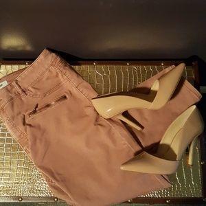 refuge Denim - Sexy Blush Jeans 💗