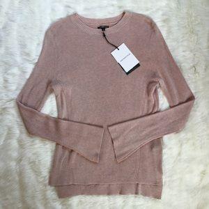 WhoWhatWear Sweaters - WhoWhatWear Bell Sleeve Sweater