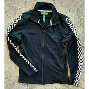 Ralph Lauren Active zip jacket. Size Medium