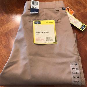Dockers Other - NWT Men's Dockers ProStyle Khaki Pants