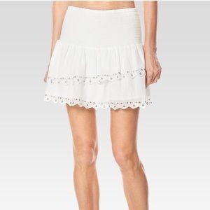 Dresses & Skirts - White Skirt Paige Cara Skirt