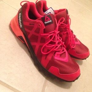 Reebok Other - Men's Reebok Sawcut 4.0 trail running sneaker