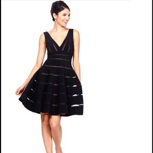 JS Collections Dresses & Skirts - JS Collection Black Illusion Dress 🔥
