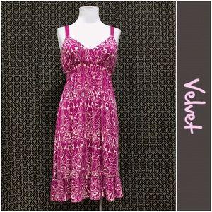 Velvet Dresses & Skirts - Velvet Brand Sun Dress