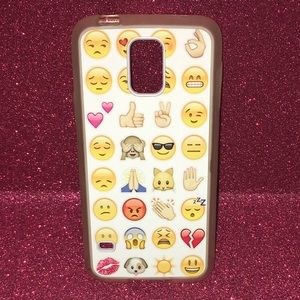 Accessories - Samsung Galaxy S5 phone case