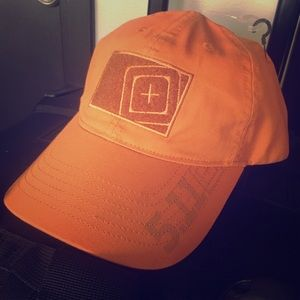 5.11 Tactical Other - NWT 5.11 Tactical Ball Cap Hat