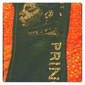 17/21 Exclusive Denim Denim - Prince pants O+>