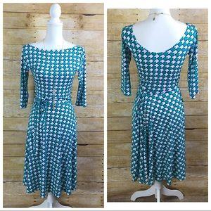 Leota Dresses & Skirts - Leota Handmade Dress