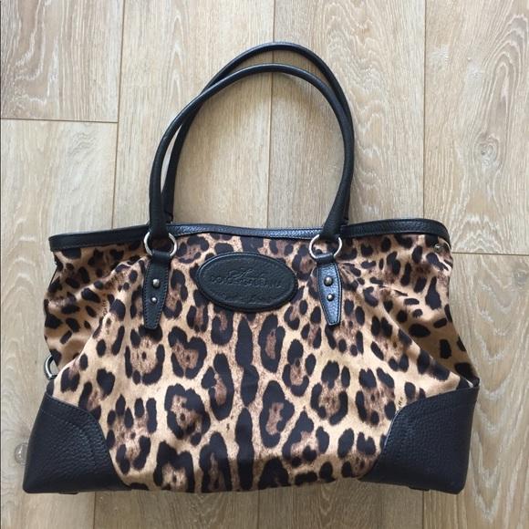 Dolce   Gabbana Bags   Dolce Gabbana Tote Bag   Poshmark 1219ec0c80