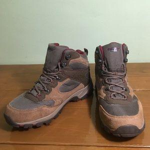 Hi-Tec Shoes - Hi-Tec I-Shield Hiking Boots | Size 9
