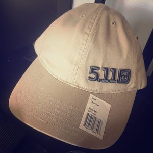 5.11 Tactical Other - NWT 5.11 Tactical Range Hat Ball Cap