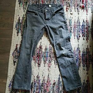 John Varvatos Other - John Varvatos Bowery gray jeans size 30