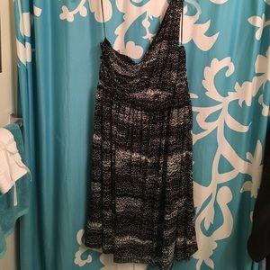 Eloquii Dresses & Skirts - NWT black and white dress