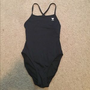 TYR Other - TYR open back swimsuit
