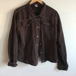Prana Jackets & Blazers - Prana Western-Style Jacket