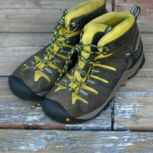 Keen Shoes - Women's Keen Gypsum Hiking Boots - 8.5