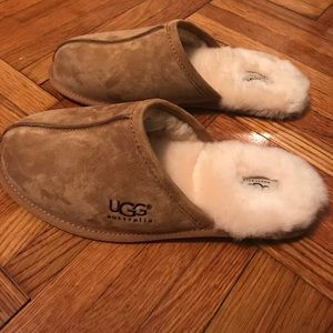 UGG Other - Ugg Scuff Men's Slippers/ BRAND NEW